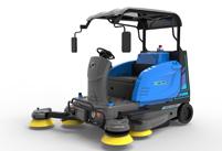 电动扫地车的使用过程中保养的重要性